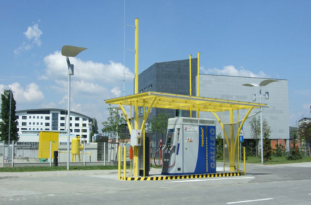 Nanobox® - The all-in-one CNG Station