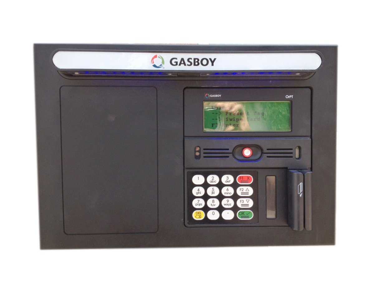 Gasboy® Commercial Fuel Management Systems