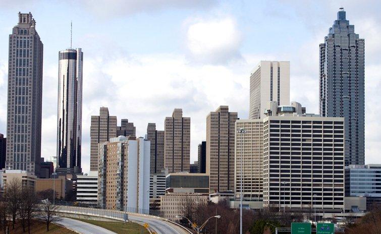 Atlanta Georgia Spatco