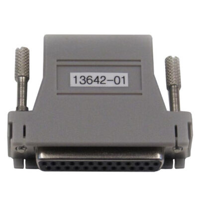 Verifone 13642 01 Db25 Null Modem Serial Adapter Spatco