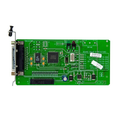 Veeder-Root 329362-001 RS232 Interface Module
