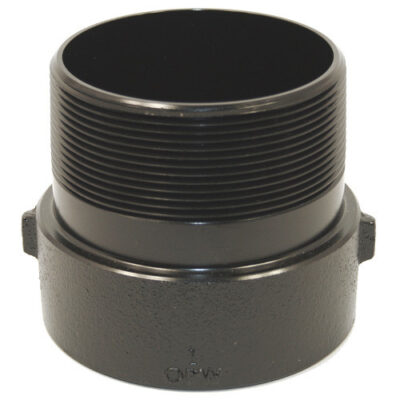 Opw FSA-400-S Face Seal Adaptor EVR for cast iron base containment buckets