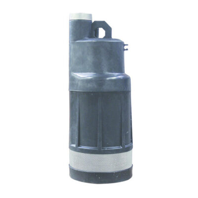 DAB SDA-001-087B DEF Submersible Pump, 1/2HP, 115 Volt