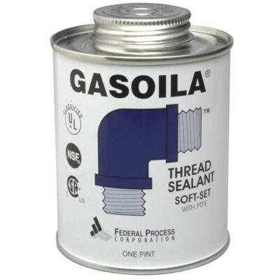 Gasoila Chemicals SS16 Soft-Set Thread Sealant w/ PTFE | SPATCO