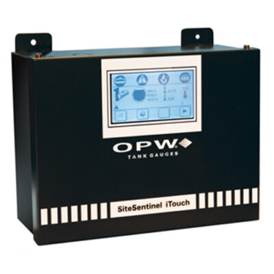 OPW SiteSentinel® iTouch™ Console