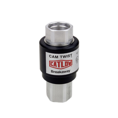 CAM Twist Magnetic Breakaway - 3/4 Inch NPT