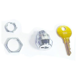 Wayne 000-127417- Vista Lock Key Assembly
