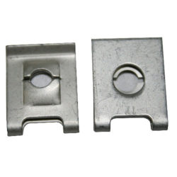 Wayne 000-918391-003 Clip-On Captive Screw Receptacle
