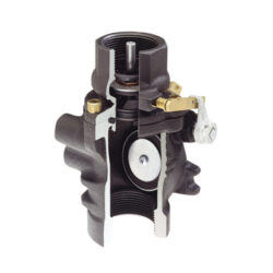 OPW 10BFP-5726 1-1/2-Inch Female Threaded Top (Outlet) Connection Emergency Shut-Off Valve