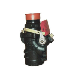 OPW 10BM-5825 1-1/2-Inch Male Threaded Top (Outlet) Connection Emergency Shut-Off Valve