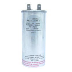 Red Jacket 17.5 MFD Extracta Capacitor for 1/3 and 3/4 HP pumps