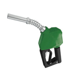 OPW 11BP-0100 Unleaded Automatic Nozzle - Green