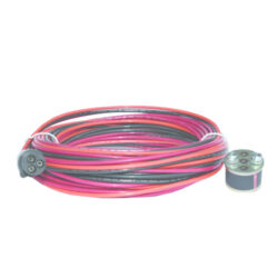 Red Jacket Plug and Lead Harness (Pigtail Kit)
