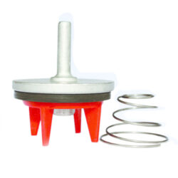 Red Jacket Stainless Steel Check Valve Kit - Standard STP