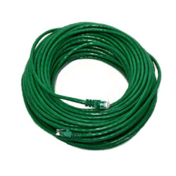 Verifone 22278-100 Green 100-Foot/30.5-Meter Sapphire Ethernet Cable