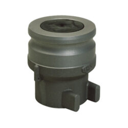 Franklin Fueling Systems 300-210-01 4-Inch x 4-Inch Anodized Aluminum Vapor Check Valve Adapter