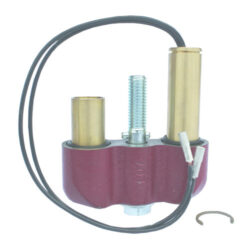 Red Jacket Connector Yoke Assembly Two Wire