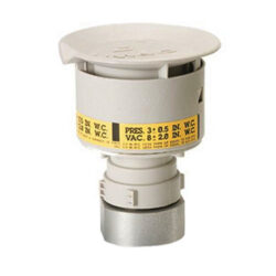 OPW 623V-2203 2.5-Inch to 6-Inch WC Pres., -6-Inch to -10-Inch WC Vac. Thread-On Emergency Pressure / Vacuum Vent Valve