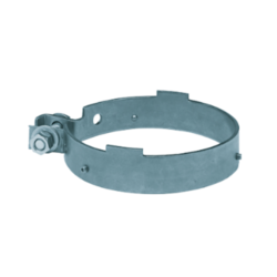 OPW 633LC-1000 4 Inch Locking Clamp