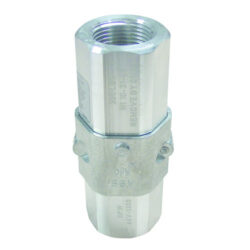 OPW 1 inch Single Use Breakaway Valve