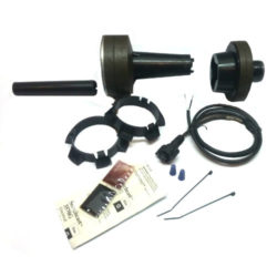 Veeder Root 849600-000 4-Inch Float, Mag One Probe, Gasoline Installation Kit