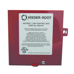 Red Jacket 880-041-5 Control Box for 1/3, 3/4, 1-1/2, and 2HP Motors