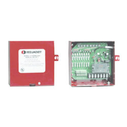 Red Jacket 880-047-1 Isotrol Control Box with Relay 1-8R / 120 Volt