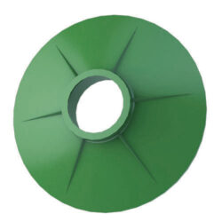 OPW 8G-0100 Splash Guard for 11A and 11B -Green