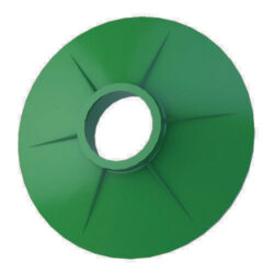 OPW Splash Guard for 7H / 7HB - Green