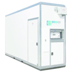 Premium Commercial Island Ready Mini-Bulk Systems