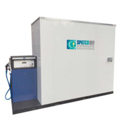 Economical Commercial Island Ready Mini-Bulk Systems