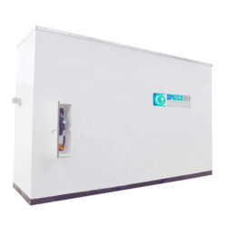 Economical Fleet Island Ready Mini-Bulk Systems