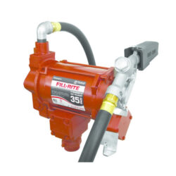 Fill-Rite Model FR300VN 115/230V High Flow AC Pump