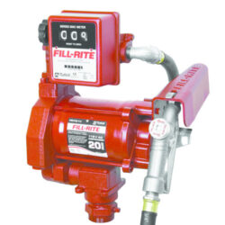 Fuel Transfer Pumps | SPATCO