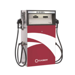 Gasboy® Atlas® 8700K and Atlas® 8800K Series