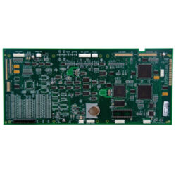 Gilbarco M03651A002 Crind Logic Printed Circuit Board Assembly