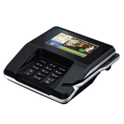 Verifone Model MX915 EMV-Ready Pin Pad with Chevron CHV02 software injection