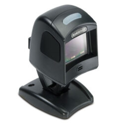 Scansource MG112015-001-119B Black Barcode Scanner