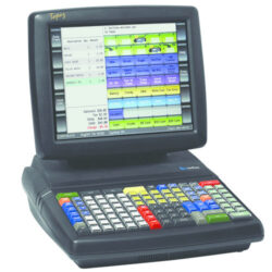 Verifone P050-02-310-R Topaz XL II Touch Screen Workstation