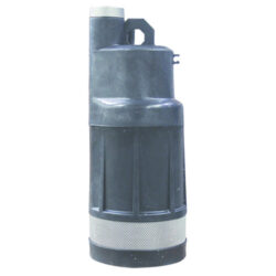DAB SDA-001-087B1 BD-1200 DEF Submersible Pump, 1HP, 115 Volt