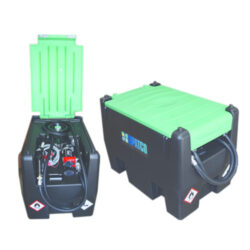 Diesel Carrytank with 12 Volt Pump