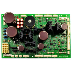 Gilbarco T20306-G1 Advantage Crind Regulator Board